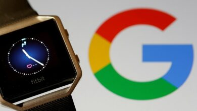 Photo of Google clinches deal to buy Fitbit amid inquiry