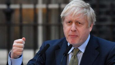 Photo of Scotland must wait a generation for new vote, says Johnson