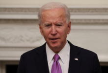 Photo of US to reverse Trump's 'draconian' immigration approach: Biden