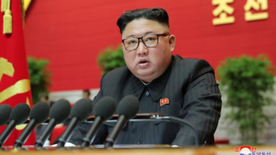 Photo of North Korea's Kim calls US 'our biggest enemy' in challenge to Biden