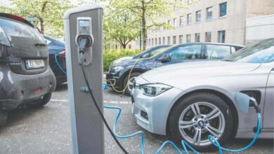 Photo of Norway first to reach 50pc electric in new car sales