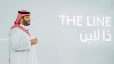 Photo of Saudi crown prince launches zero-carbon city in Neom business zone