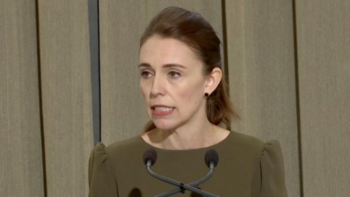 Photo of NZ PM speaks bluntly to Australia over fate of dual national