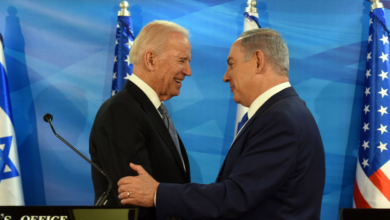 Photo of Biden, Netanyahu put signs of chill to rest with long-awaited call