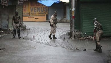 Photo of UN experts voice concern over Indian moves to enact new laws in occupied Kashmir