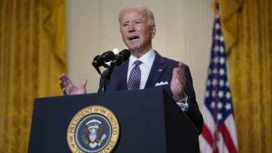 Photo of Transatlantic alliance is 'back', declares Biden