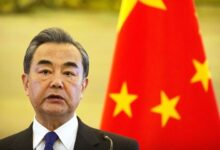 Photo of China calls for reset in Sino-US relations