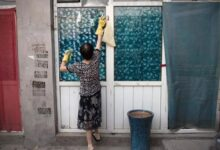 Photo of Chinese court orders man to pay ex-wife for housework