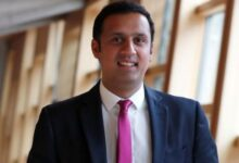Photo of Scottish Labour party elects Anas Sarwar as new leader