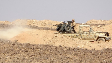 Photo of Clashes in Yemen's Marib kill 50 fighters