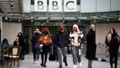 Photo of BBC World News barred from airing in China: regulator
