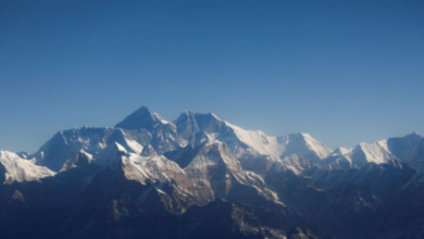 Photo of Nepal bans three Indian climbers for faking Everest summit