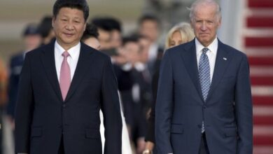 Photo of US President Biden in call with China's Xi raises human rights, trade