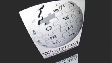 Photo of Wikipedia unveils 'code of conduct' to stem misinformation