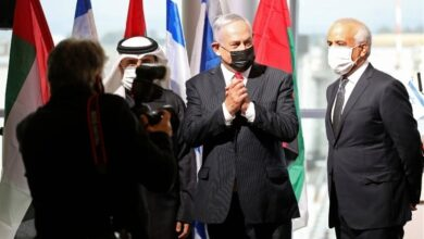 Photo of Israel's Netanyahu to make first official trip to UAE on Thursday: reports