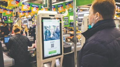 Photo of Facial recognition payment system launched in Russia