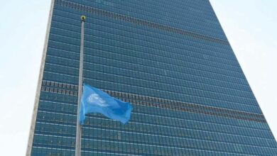 Photo of Chance to take 'green path' to Covid recovery being squandered, says UN