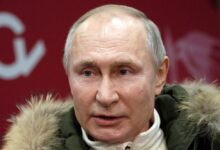 Photo of It takes one to know one: Putin retorts after Biden calls him a killer