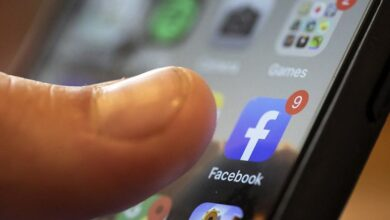 Photo of Facebook services including WhatsApp and Instagram suffer global outage