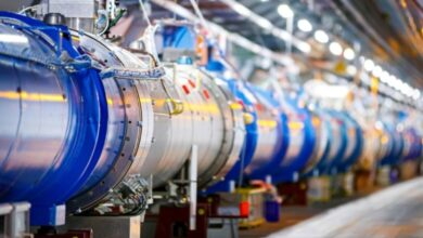 Photo of Evidence emerges of 'brand new' particle at CERN