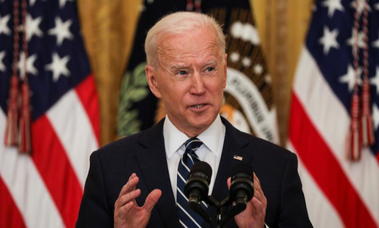 Photo of Biden suggests rival plan to 'Belt and Road'