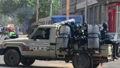 Photo of Niger thwarts 'attempted coup' before presidential inauguration