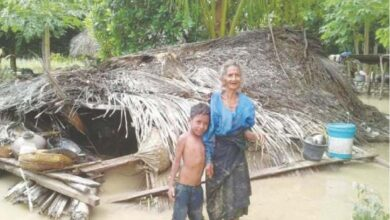 Photo of Over 50 die after flash floods in Indonesia and East Timor