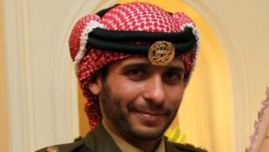 Photo of Jordan's Prince Hamzah says he will disobey army orders, won't keep silent