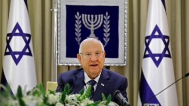 Photo of Sceptical Israeli president invites Netanyahu to form new govt
