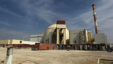 Photo of Iran blames Israel for sabotage at Natanz nuclear site