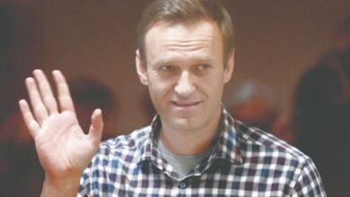 Photo of US warns Russia of 'consequences' if Navalny dies in prison