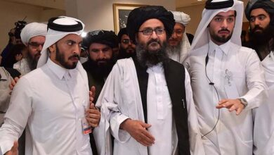 Photo of Afghan peace conference put off over Taliban non-participation