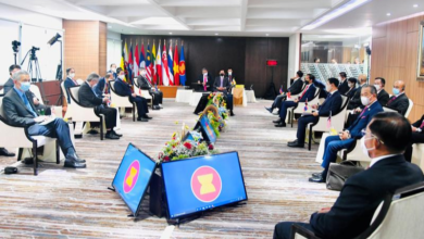 Photo of Asean leaders say consensus reached on ending Myanmar crisis