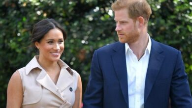 Photo of Harry and Meghan to lead 'Vax Live' fundraising concert