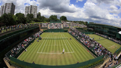 Photo of Wimbledon to become14-day event from 2022
