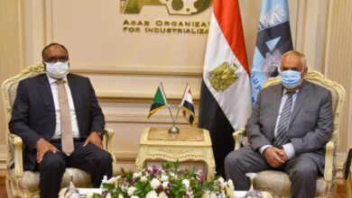Photo of AOI Boosting Egypt-Sudan Sustainable Relationship