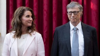 Photo of Bill and Melinda Gates announce divorce after 27 years