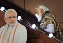 Photo of India's coronavirus surge damages Modi's image of competence
