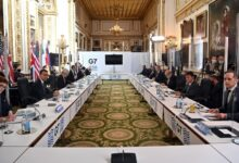 Photo of Covid scare at G7 meeting after Indian delegates test positive