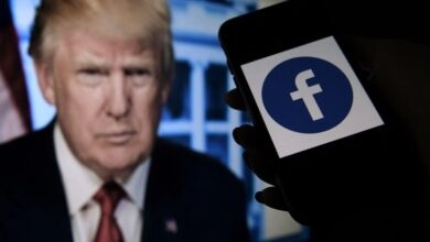 Photo of Facebook oversight board upholds Trump ban, calls for more review