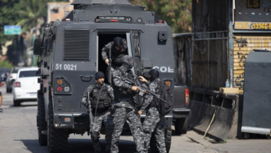 Photo of Deadly police raid in Brazil slum prompts claims of abuse