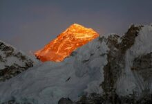 Photo of China to set up separation line on Mount Everest over Covid-19 fears