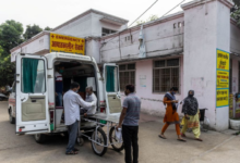 Photo of India's Covid-19 deaths cross quarter million as virus ravages countryside