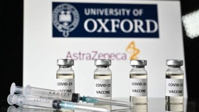 Photo of India reports 26 potential cases of bleeding, clotting after AstraZeneca vaccine