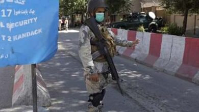 Photo of Australia to close embassy in Afghanistan over security fears