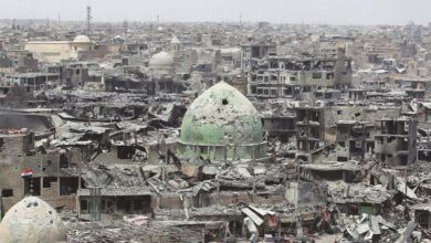 Photo of Decade of Syria war has killed nearly 500,000 people: war monitor