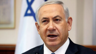 Photo of Parties in final sprint to build coalition against Netanyahu