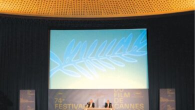 Photo of Cannes readies glitzy return with lockdown films in the mix