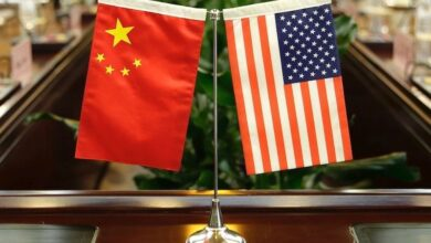 Photo of Beijing accuses US of 'suppressing' Chinese firms with new list