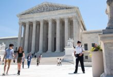 Photo of People with temporary status can't apply for citizenship, rules US court